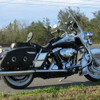 2003 Harley Davidson Road King Ann.