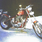 1970 Triumph Tiger 650