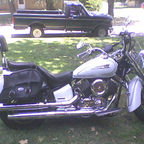 2005 Yamaha XVS1100 CLASSIC