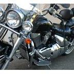 2005 Suzuki Boulevard C90