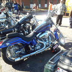2004 Harley Davidson screaming eagle deuce