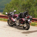 2007 Yamaha FJR
