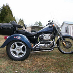 2003 Harley Davidson 