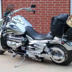 2007 Boss Hoss Super Sport