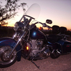 2002 Harley Davidson Screamin Eagle Road King