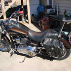 2013 Harley Davidson 2003 100th HD lowrider