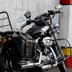 2004 Harley Davidson 1200C SPORTY