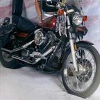1987 Harley Davidson Lowrider