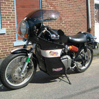 2004 Triumph 