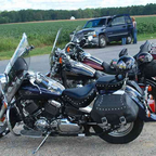 2002 Yamaha V-Star
