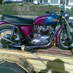 1967 Triumph 