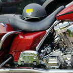 2006 Harley Davidson Road Glide