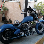2010 Sno Jet custom built
