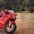 Great bike, looks good, sounds amazing...
