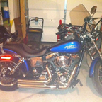 My \&#39;04 Dyna