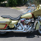 2010 Harley Davidson Road Glide