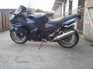 2007 Kawasaki