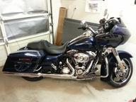 2013 Harley Davidson FLTRX Roadglide Custom