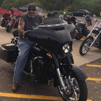 2015 Harley Davidson Screaming Eagle Street Glide CVO