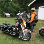 1996 Harley Davidson Road King