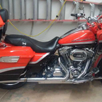 2009 Harley Davidson roadglide