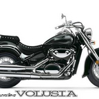 2004 Suzuki Volusia Intruder 800