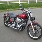 2004 Harley Davidson lowrider