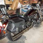 2003 Yamaha 1100 V Star Classic