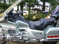 1999 Honda Goldwing