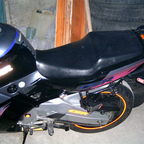 1992 Honda CBR