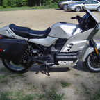 1991 BMW K100RS