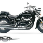 2005 Suzuki Boulevard C50