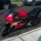 2004 Yamaha R6