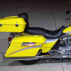 2005 Harley Davidson Screaming Eagle Electra Glide