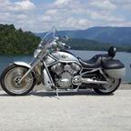 2003 Harley Davidson 100th aniversary Vrod