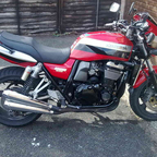 zrx1100, had it 2 yrs