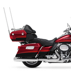 2009 Harley Davidson Screamin' Eagle Ultra Classic CVO