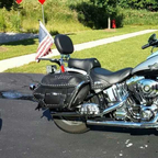 2003 Harley Davidson heritage softail classic