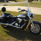 2009 Yamaha 1300 Tourer