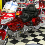 2008 Honda GL1800 Goldwing