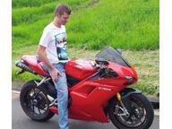 2007 Ducati 1098s