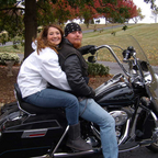 2012 Harley Davidson Road King
