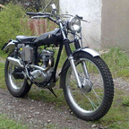 1966 BSA 