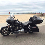 2015 Harley Davidson Ultra Limited Low