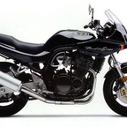 1999 Suzuki GSF1200s