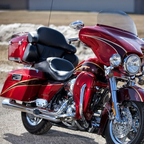 2005 Harley Davidson Screaming Eagle (CVO) Electra Glide