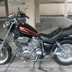 1994 Yamaha VIRAGO 1100