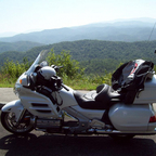 2008 Honda Goldwing