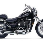 2003 Kawasaki vulcan