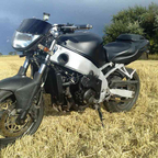 this is my 9 now  . my day to day ride !!very fast n great ride